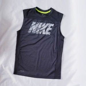 Youth Nike Dri Fit Shirt